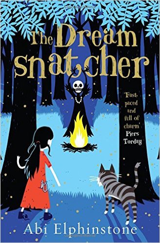 Books2Dreamsnatcher