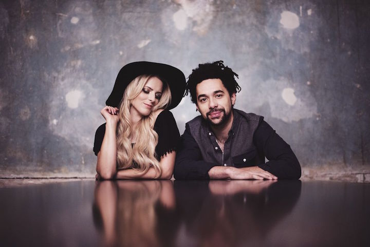 The Shires by Pip for Decca Records