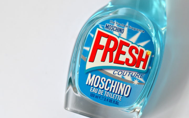 Moschino Fresh The Fragrance That's Dividing The Beauty World! 3
