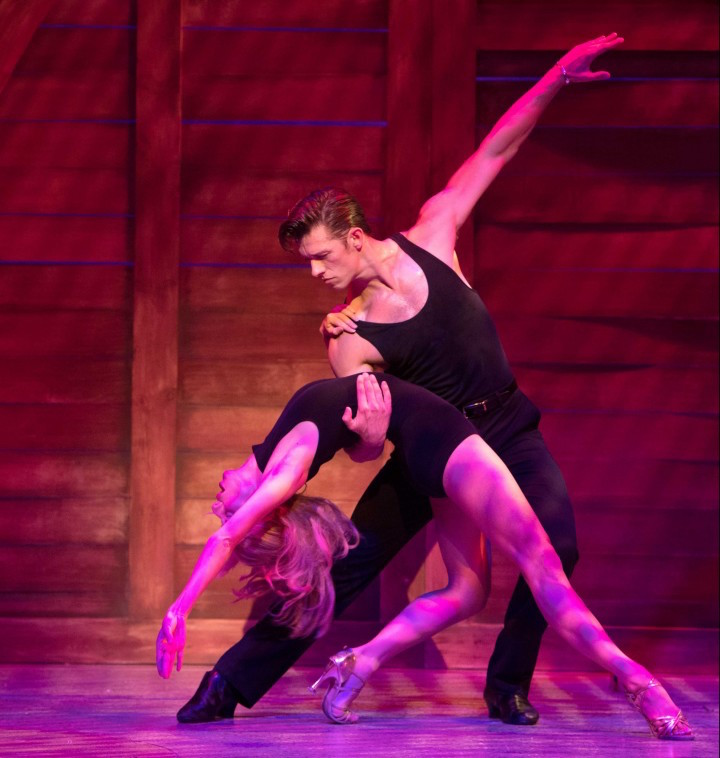 dirty-dancing-carlie-milner-as-penny-lewis-griffiths-as-johnny-calastair-muir-e1474358807613