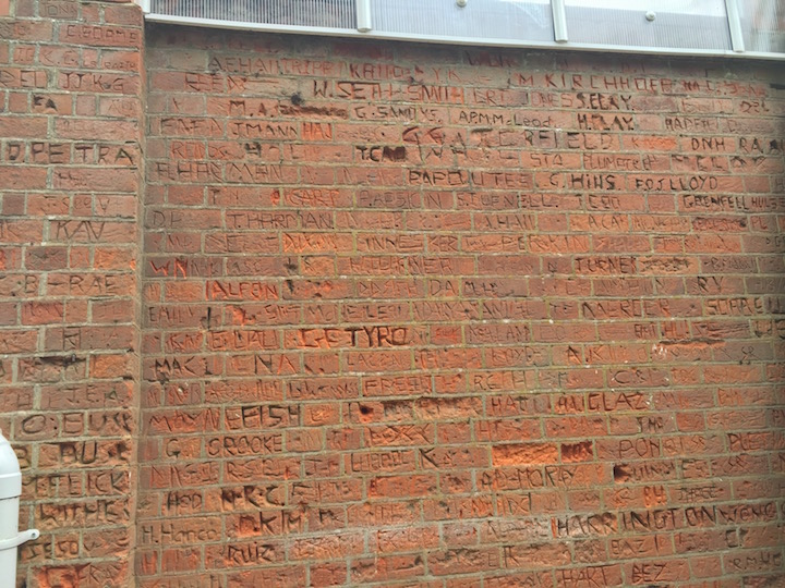 sunningdale-school-names-on-bricks