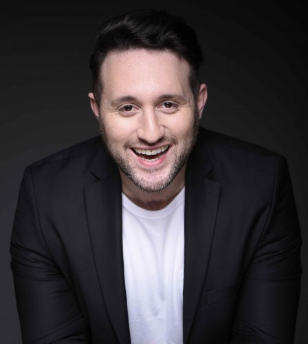 Antony Costa (please credit 'image 1st' if using)