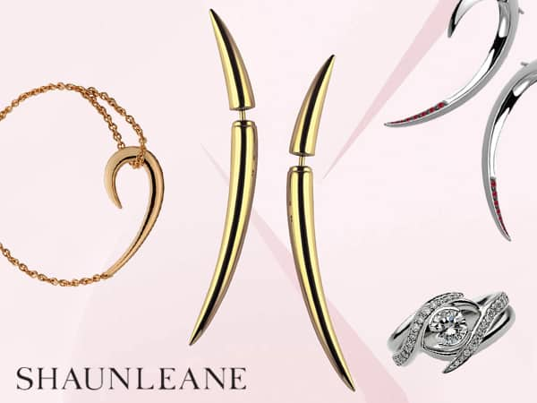 contemporary and edgy jewellery by Alexander McQueen's master of bling, Shaun Leane – available at Strange The Jeweller Wokingham