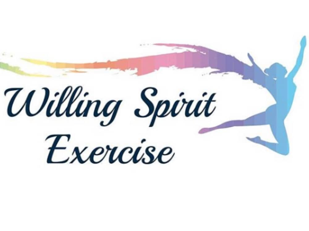 Willing Spirit Exercise Jo Asplin Personal Trainer fitness classes Bracknell berkshire