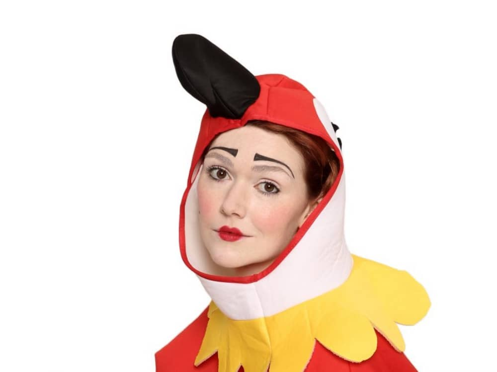 Comedian Elf-Lyons Swan The Hope Windsor