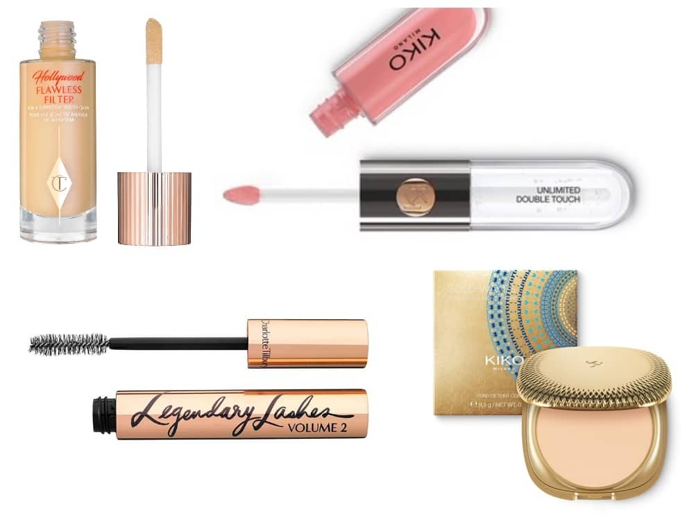 The Lexicon Bracknell stay on all day make up products