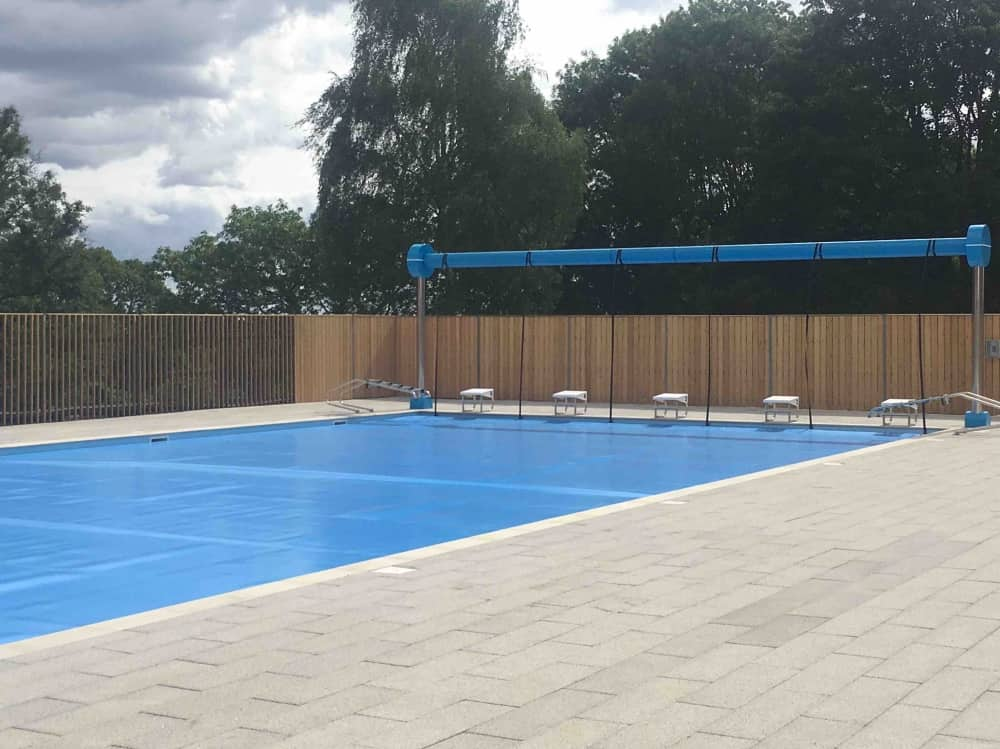 Muddy stilettos school review co ed secondary school - Outdoor swimming pools north west ...
