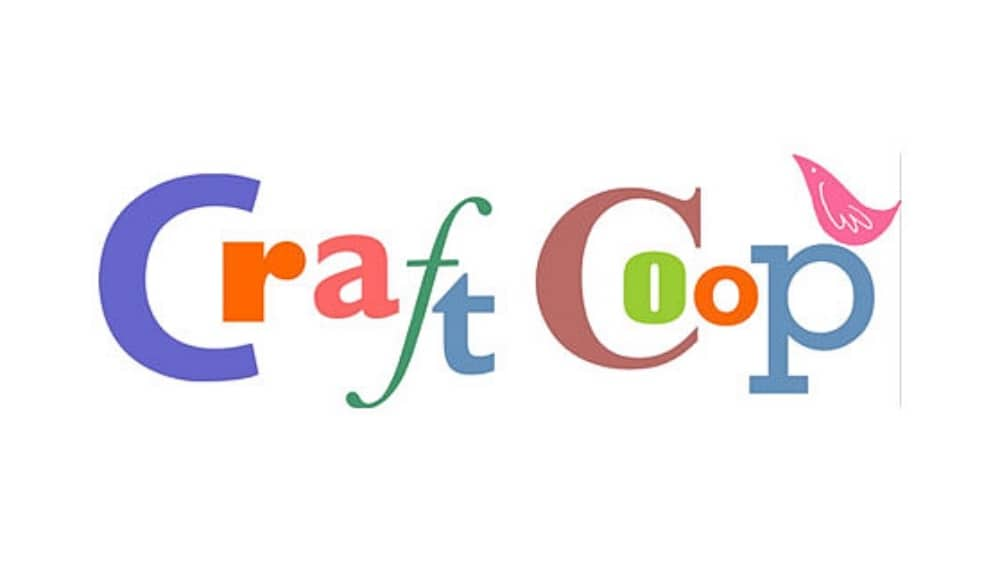 Craft Coop Maidenhead logo