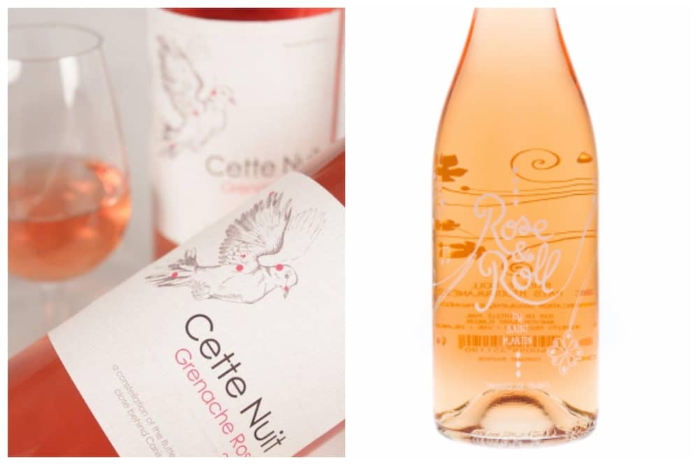 recommended Rose wineS