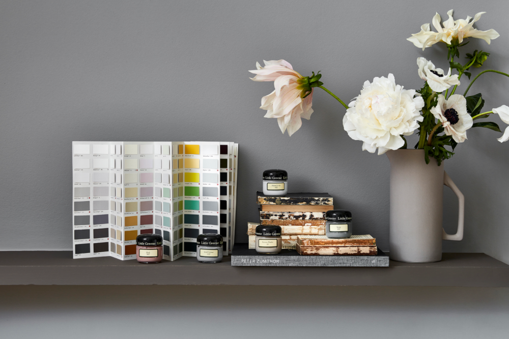 Little Greene Paint Company Paint