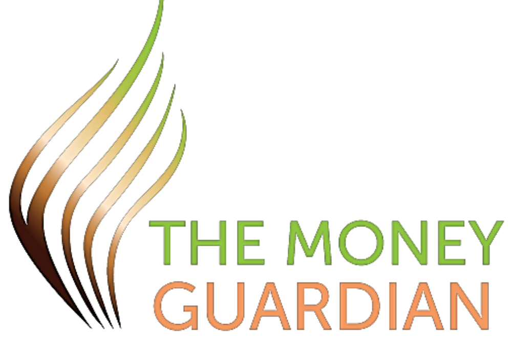 The Money Guardian Reading Berkshire logo