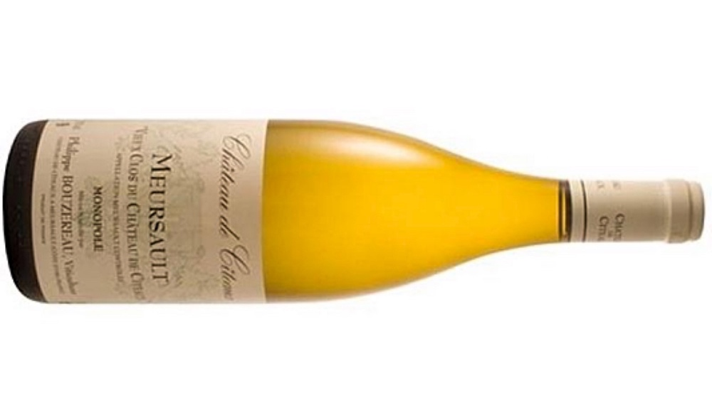 Grapesmith Hungerford Mersaulet chardonnay based white wine