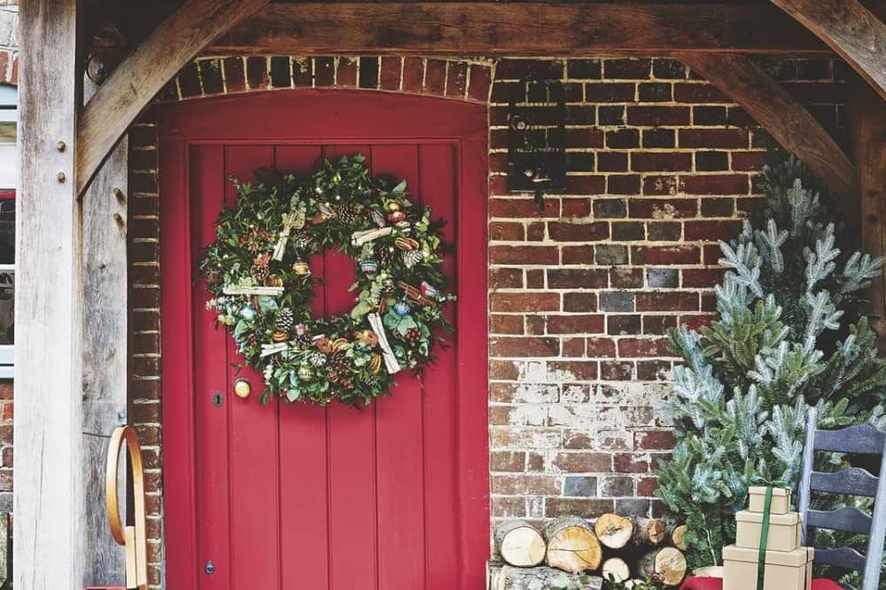 Stonor Home and INteriors Christmas