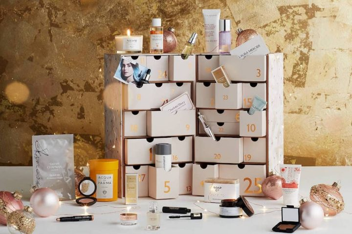 beauty advent-john-lewis