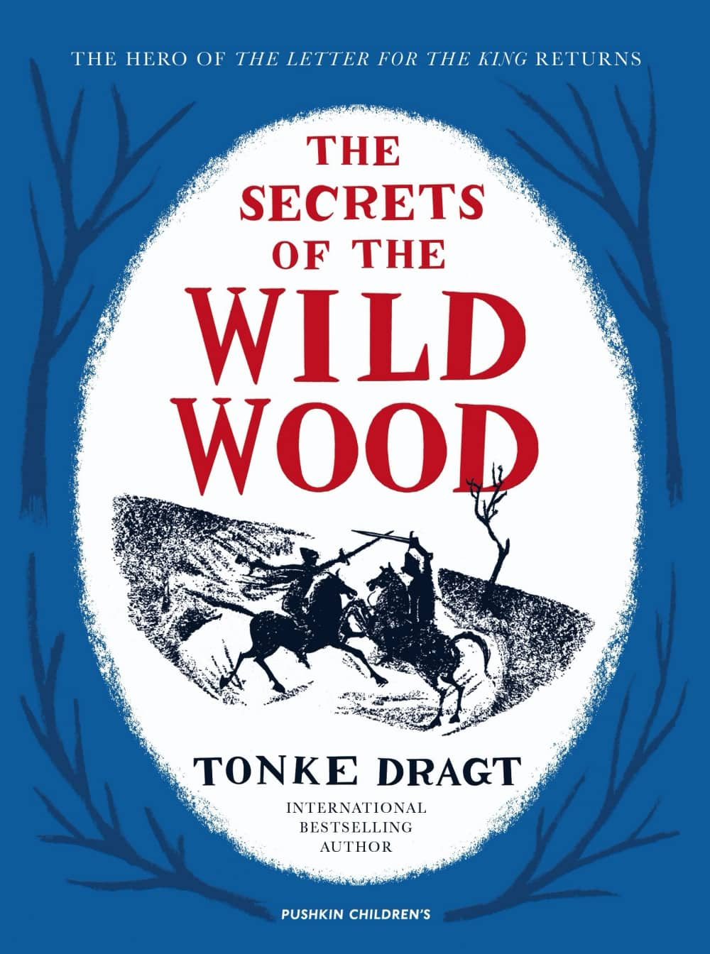 The Secrets of the Wild Woods