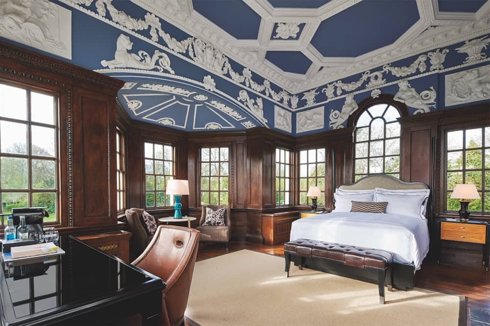 Wedgewood suite Monkey Island Estate Bray