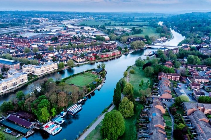 Caversham-aerial-view-Sunday-Times-Best-Places-to-live