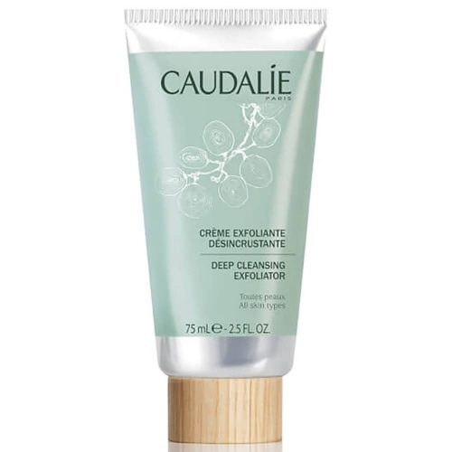 Caudelie deep cleansing mask