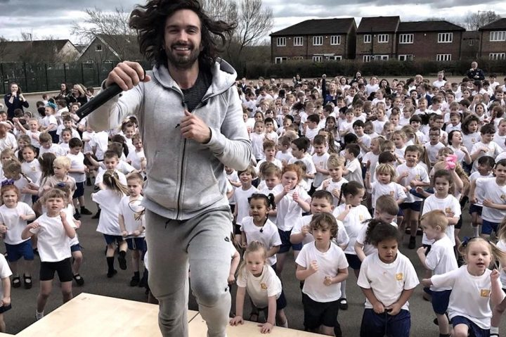 Joe-Wicks The Body Coach