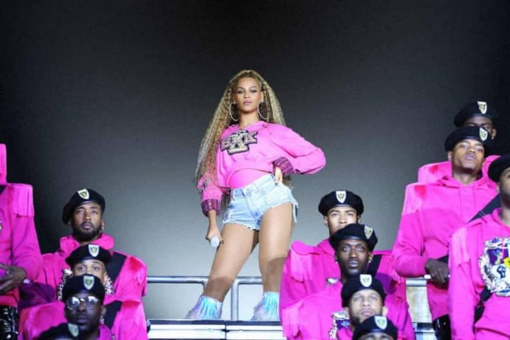 Homecoming – a film by Beyonce Photograph Courtesy of Parkwood Entertainment-Parkwood Entertainment