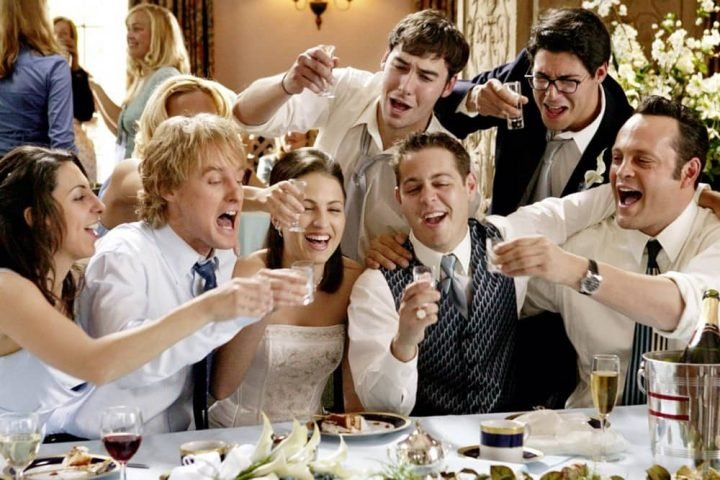 wedding-crashers Vince Vaughn and Owen Wilson