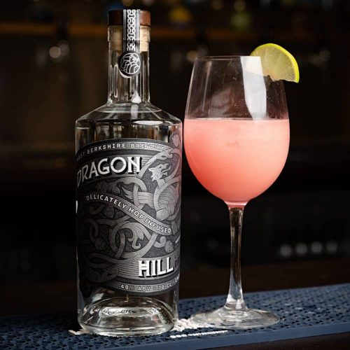 West Berkshire Brewery Dragon Hill Gin