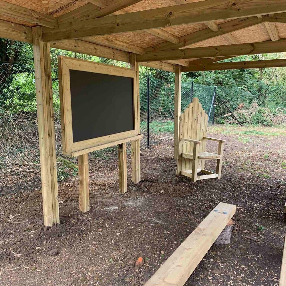 Eton End Outdoor Learning