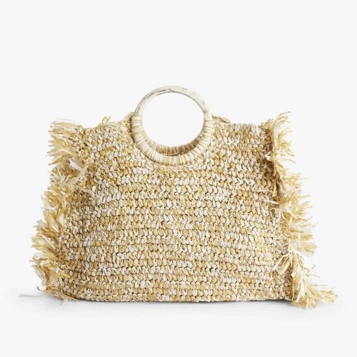 Jax Jeans Falka basket bag