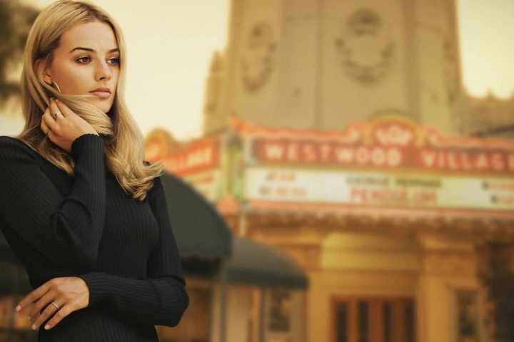 MARGO ROGERS ONCE UPON A TIME IN HOLLYWOOD