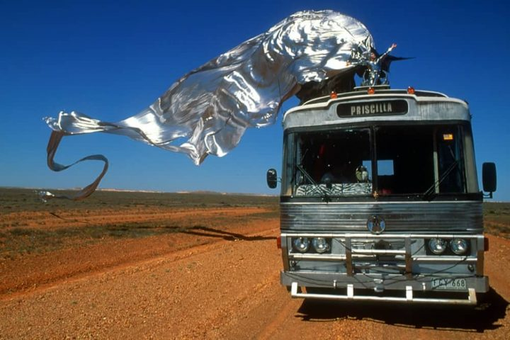 Priscilla_QUEEN OF THE DESERT AUSTRALIA