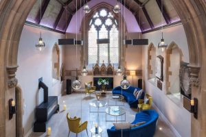 Holy Trinity Church Grazeley – Red brick and timber frame Arts-and-Crafts-house-Wargrave Savills – Best Places to Live Muddy Stilettos Berkshire