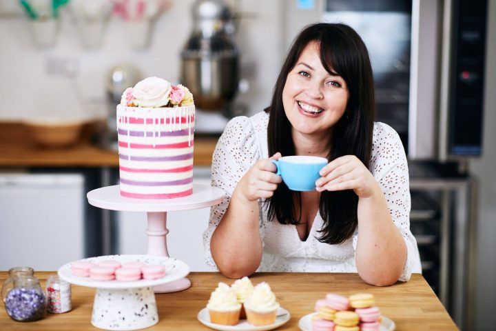 Natalie Cuppies n Cream bespoke cakes and cafe