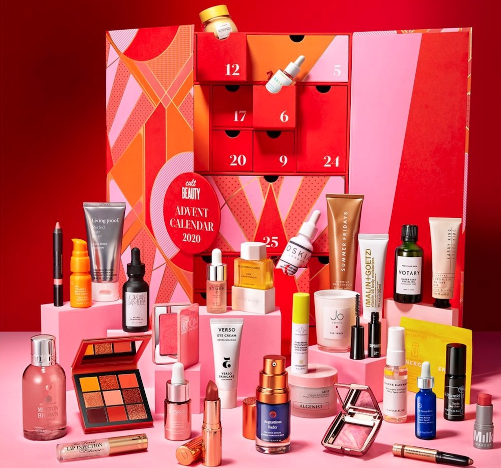 Cult-Beauty-Advent-Calendar