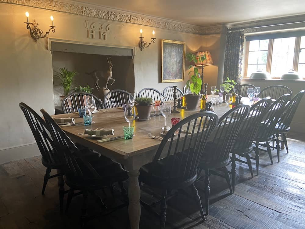 The-Pig-Harlyn-Bay-Cornwall-©MuddyStiilettos-private-dining