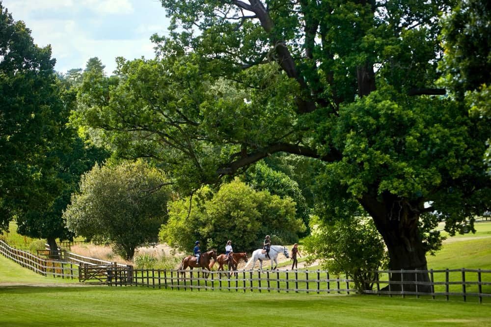 Coworth Park-Kids Equestrian