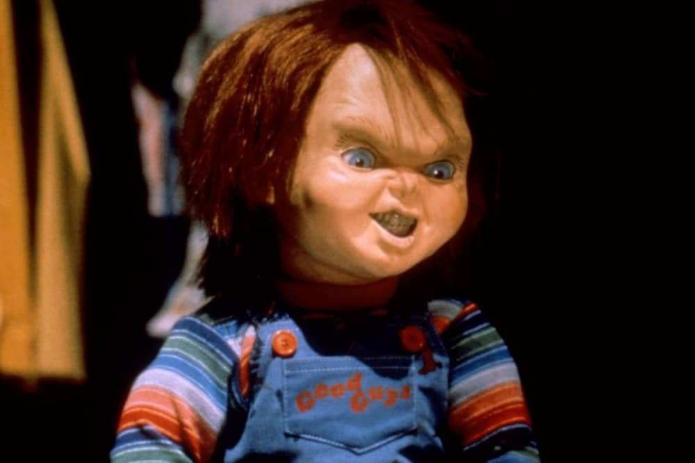 childs-play 1988 chucky doll