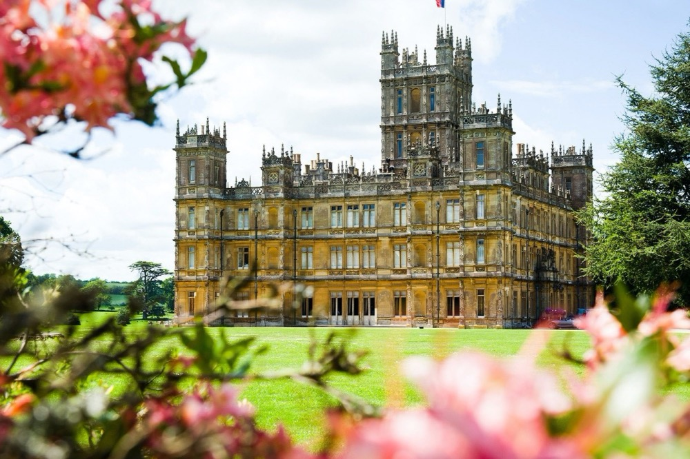 highclere-castle-spring
