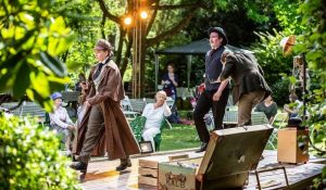 The Hound of the Baskervilles Watermill Theatre_900x525