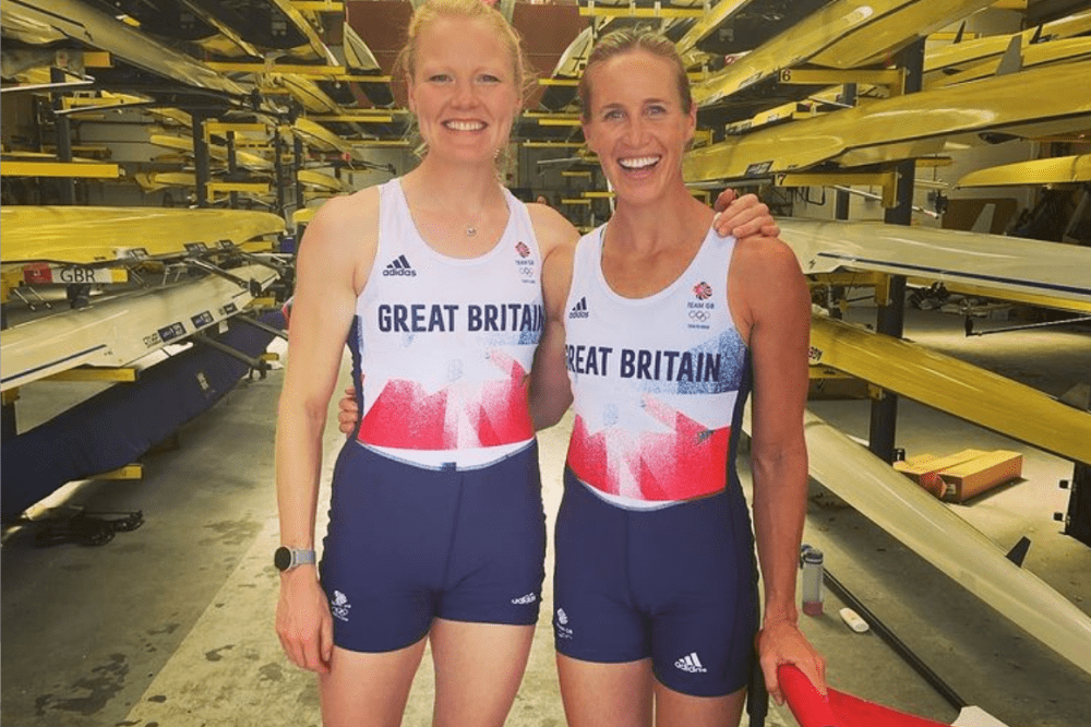 Helen Glover and Polly Swann_1000X666