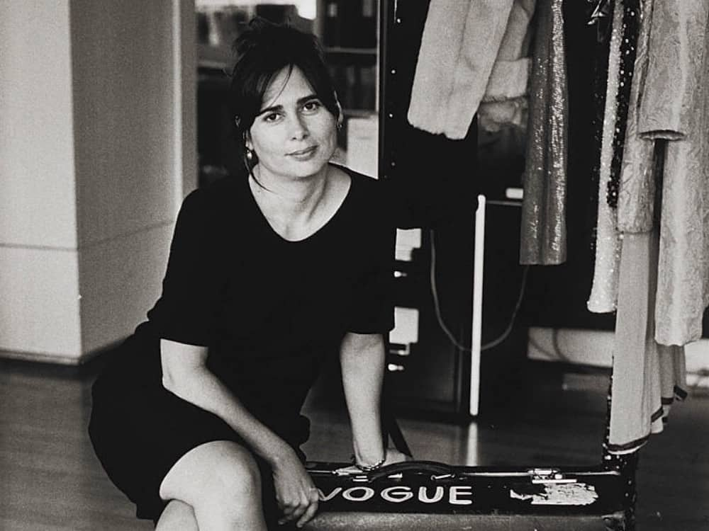 Alexandra Shulman Vogue Clothes and other things that matter book