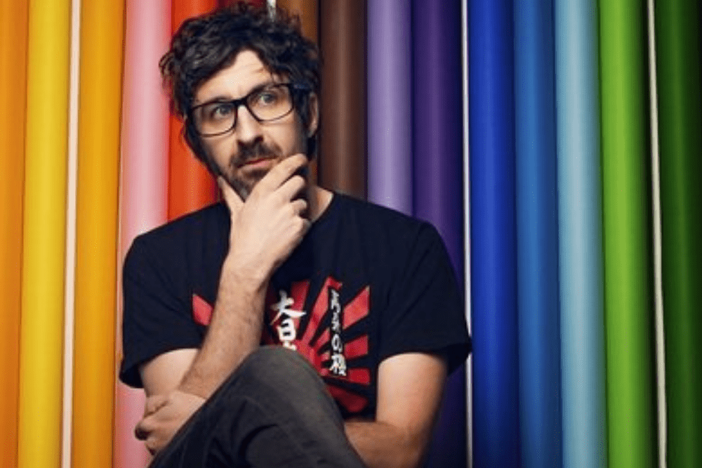 MARK WATSON THIS CAN'T BE IT